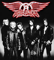 Билет на прощальный концерт группы Аэросмит